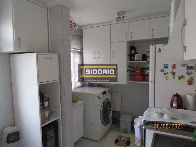 Apartamento à venda com 2 dormitórios em Capão raso, Curitiba cod:10138 - Foto 15