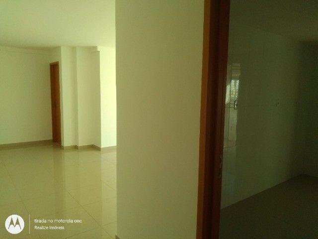 D = Edifício Residencial Renoir Excelente Aptº 03 Qts 01 Suíte 113 M² 02 Vagas Pelinca - Foto 7
