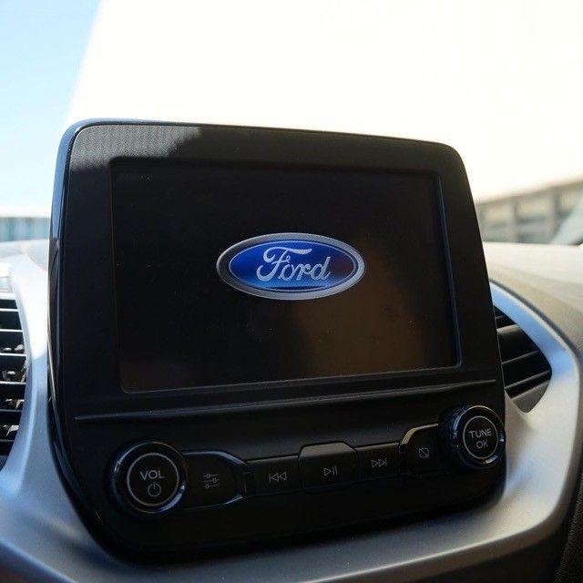 Ford Ka Se Plus 2020 - Foto 4