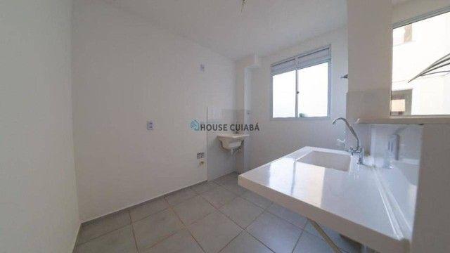 Vendo Apartamento no Condomínio Chapada Boulevard na Av. Beira Rio - Foto 4