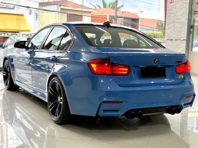 BMW M3.. na Cor Yas Marine Blue!! - Foto 6