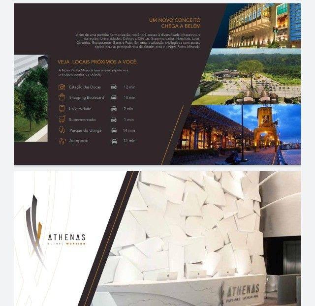 Geovanny Torres vende::Novo empreendimento Athenas Future (Residencial e comercial) > - Foto 6