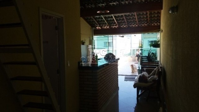Maravilhosa Cobertura - 180 m² - Campestre Santo André - Foto 8