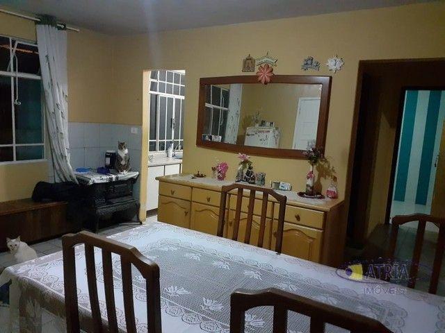 Residência com 4 quartos à venda por R$ 380000.00, 175.00 m2 - ABRANCHES - CURITIBA/PR - Foto 15