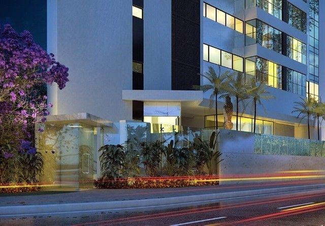 EA-Edf. Mirante Capibaribe- Alto Padrão- Boa Viagem- 268m², no melhor de Recife - Foto 7