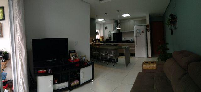 Excelente apartamento com 02 dormitórios no Bairro Ipiranga/ São José - Foto 2