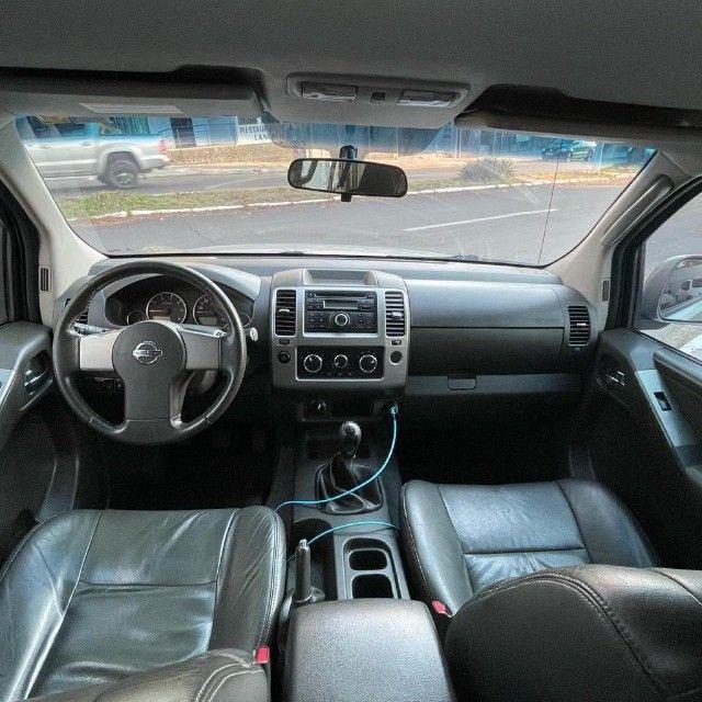 Nissan Froniter SV Attack 4x4 2015 - Foto 2