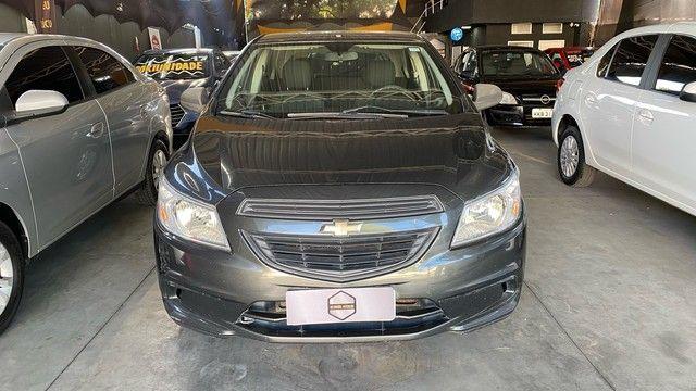 Chevrolet ONIX JOY  1.0 flex  2018