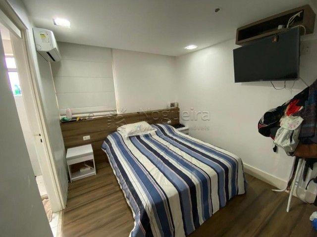 Apartamento com ótima localização no bairro dos Aflitos próximo ao clube do Náutico. - Foto 9