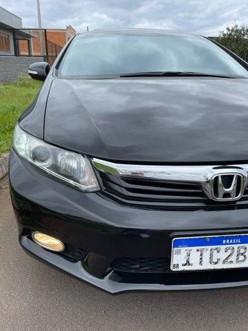 Honda New Civic EXS Top de Linha - Foto 9