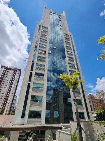 Ed. Manhattan Square Duplex 79m²