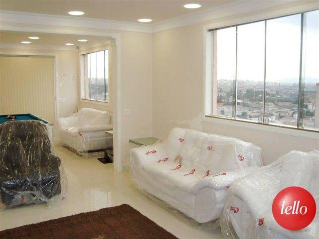 Apartamento para alugar com 4 dormitórios em Santo antônio, São caetano do sul cod:179641 - Foto 9