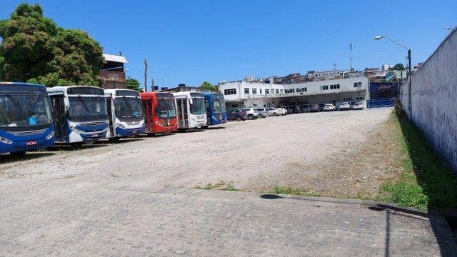 Alugo área na Av. Norte com 4.000m² / Vasco da Gama - Recife - PE - Foto 9