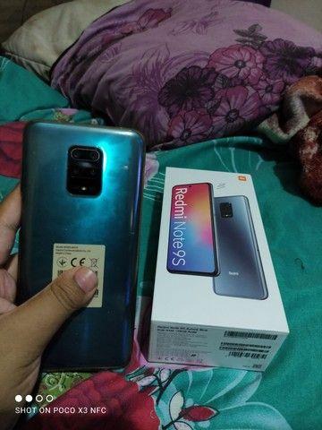 Redmi Note 9s - Foto 5