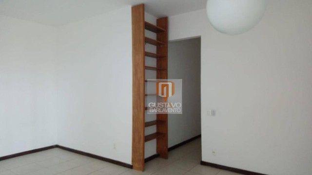 Boa Viagem, 74m², A Beira Mar, 02 Quartos, Suíte, Garagem rotativa. - Foto 2