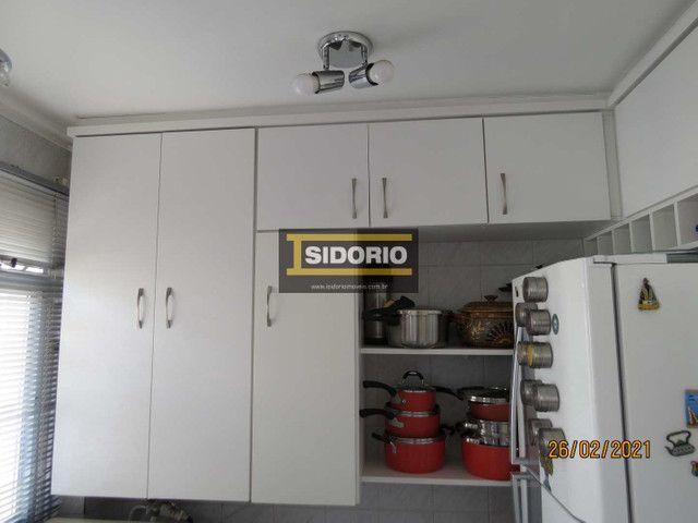 Apartamento à venda com 2 dormitórios em Capão raso, Curitiba cod:10138 - Foto 17