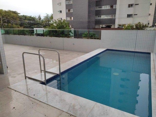 JS- O Melhor 2 quartos do Rosarinho - Edf. Park Dumont 50m² - Quase pronto - Foto 9