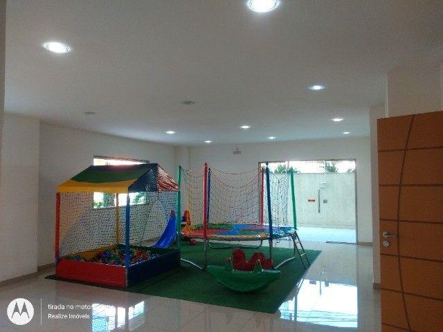 D = Edifício Residencial Renoir Excelente Aptº 03 Qts 01 Suíte 113 M² 02 Vagas Pelinca - Foto 16