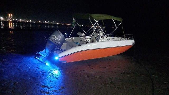 barco fibra fischer 2012 - Foto 13