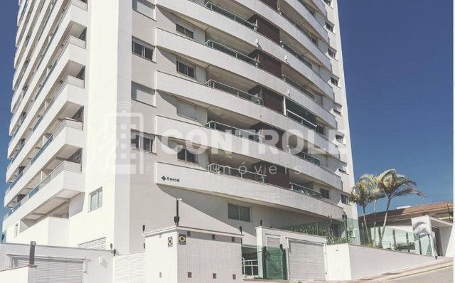 (R.O)Oportunidade ! Apartamento 3 dormitórios c/ Vista para o mar  em Barreiros- São José - Foto 3