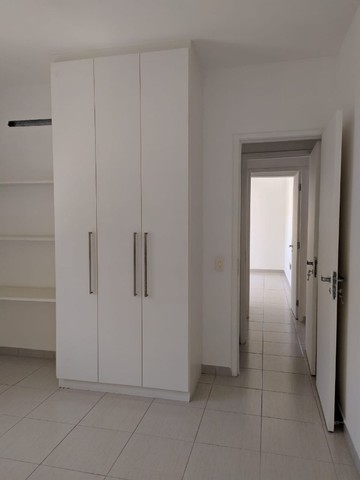 AG- 80m²-Alugo lindo 2 quartos na Domimgos Ferreira - Foto 3