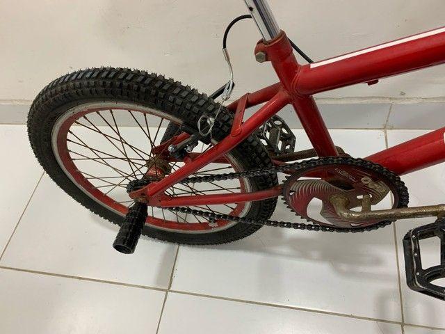 Bicicleta Cross - Parcelo no cartão  - Foto 6