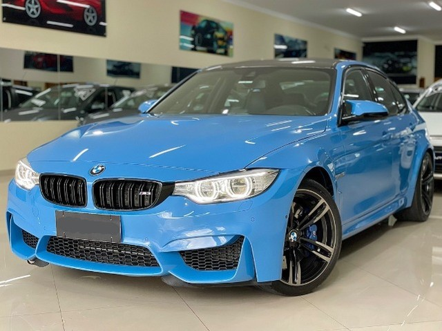 BMW M3.. na Cor Yas Marine Blue!! - Foto 3