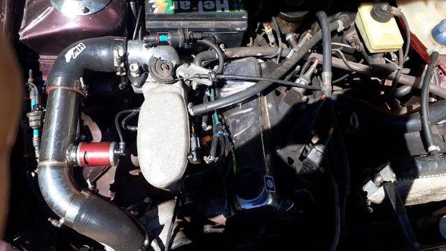 Gol Gts Turbo - Foto 6
