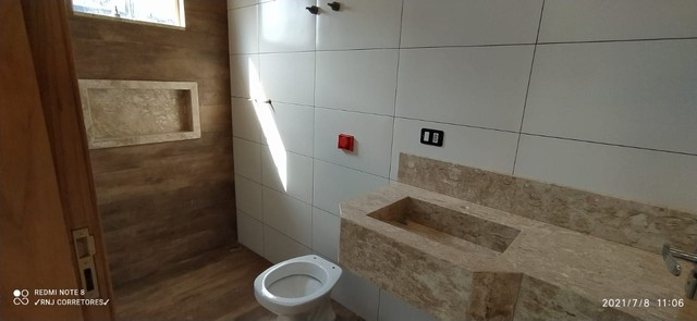 Casa para venda tem 130 metros quadrados com 3 quartos em Coronel Antonino - Campo Grande  - Foto 20