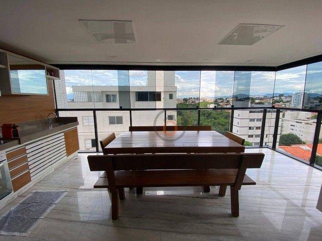 Belo Horizonte - Apartamento Padrão - Itapoã - Foto 8