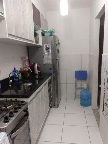 Apartamento 2 quartos, Leve Castanheira  São José - Foto 7