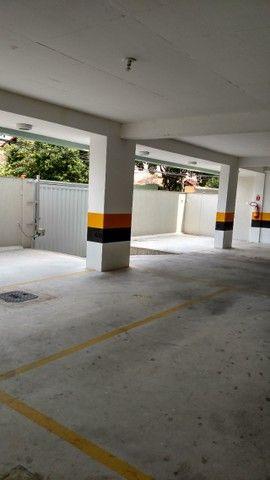 D = Edifício Residencial Renoir Excelente Aptº 03 Qts 01 Suíte 113 M² 02 Vagas Pelinca - Foto 17
