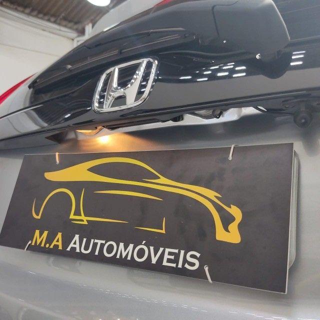 Honda fit lx aut o mais barato e impecavel - Foto 3