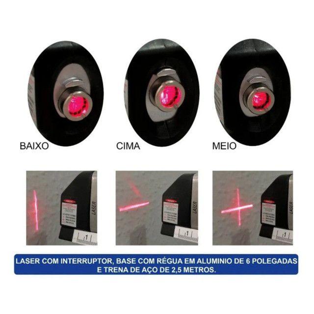 Nível a laser level pro 3 - Foto 3
