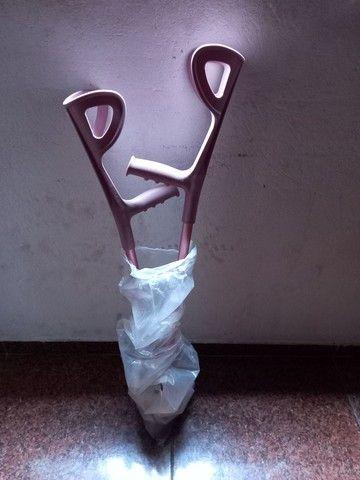Vendo  amuleta  cor de rosa  - Foto 3
