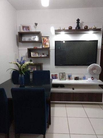 Apartamento 2 quartos, Leve Castanheira  São José - Foto 6