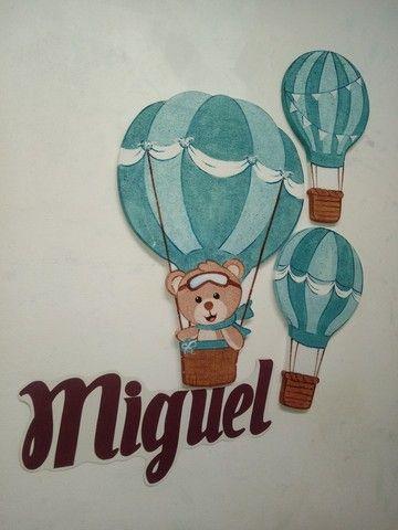Desapego do Miguel