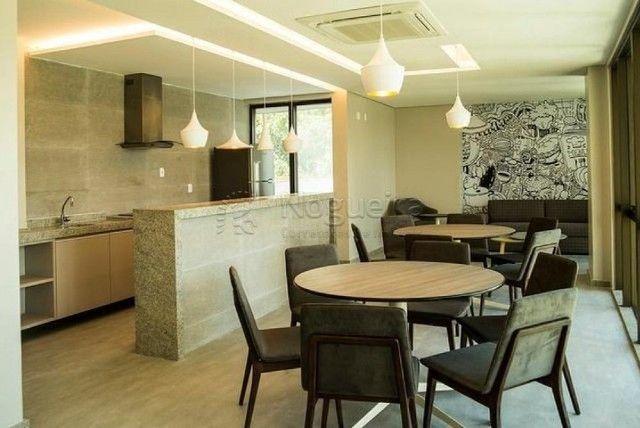 LC- Excelente Apartamento novo em Boa Viagem! com 59,00m² - Foto 4
