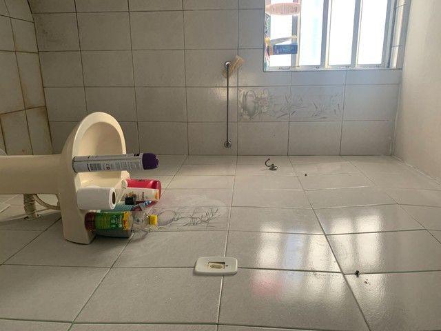 Apartamento para venda com 62m2  com 3 quartos em Aparecida - Santos - São Paulo BNH - Foto 5