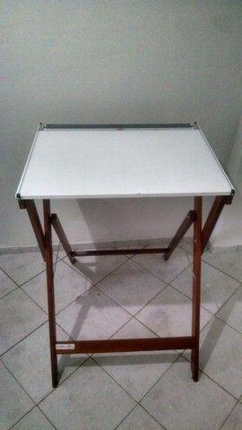 Mesa para desenho (prancheta) - Foto 3