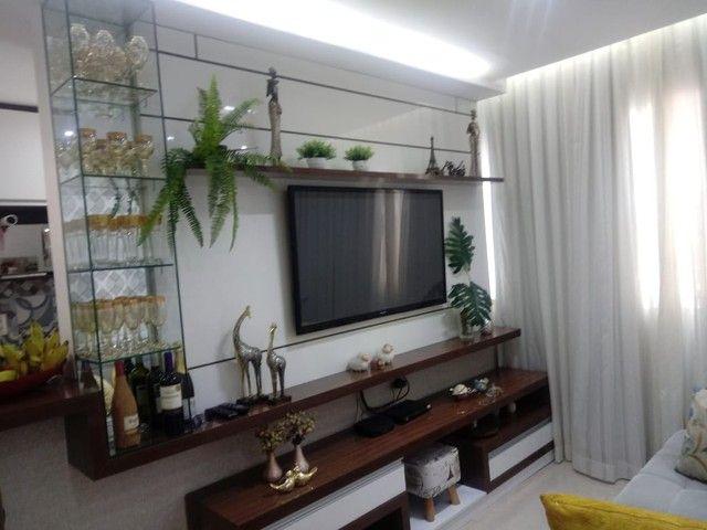 Apartamento com 3 quartos à venda, 68 m² por R$ 280.000,00 Cambeba - Fortaleza/CE - Foto 17