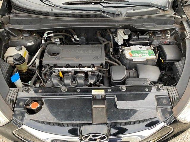 Hyundai IX35 2.0 16V FLEX 4P AUTOMATICO - Foto 9