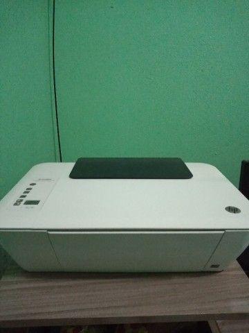 Impressora Hp com wi-fi bluetooth. - Foto 4