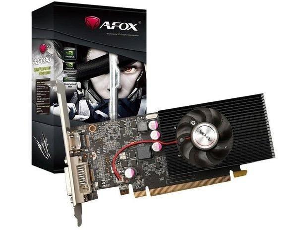 Placa de Vídeo Nvidia Geforce Gt 1030 - 2GB Gddr5 Afox - Foto 6
