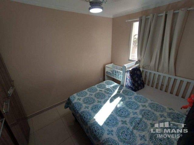 Apartamento à venda -Ed.Piazza Bellini - Piracicamirim - Piracicaba/SP - Foto 9