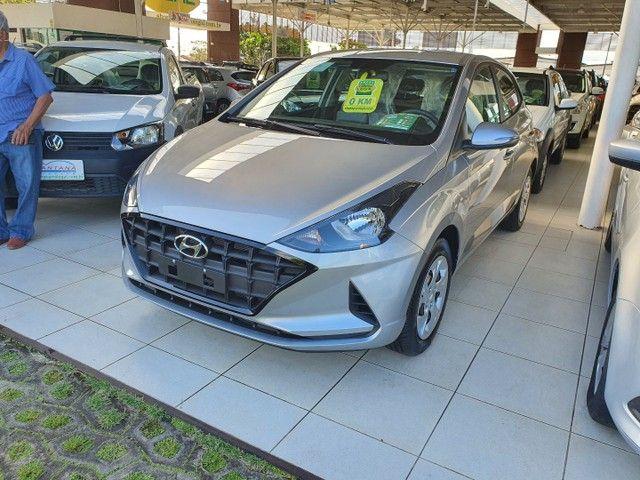 Hyundai Hb20 Vision 2022 0 Km