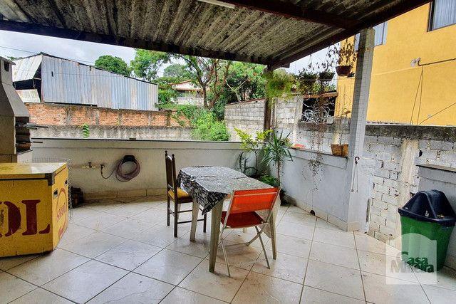 Casa à venda com 3 dormitórios em Santa mônica, Belo horizonte cod:277758 - Foto 15