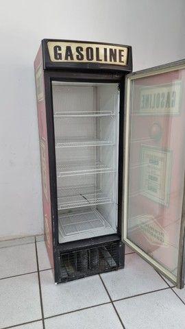 Geladeira Cervejeira Refrigerador Personalizada Fricom - Foto 2
