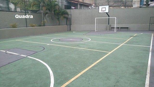 Apartamento com 3 dormitórios, 90 m² - venda por R$ 530.000,00 ou aluguel por R$ 1.800,00/ - Foto 10