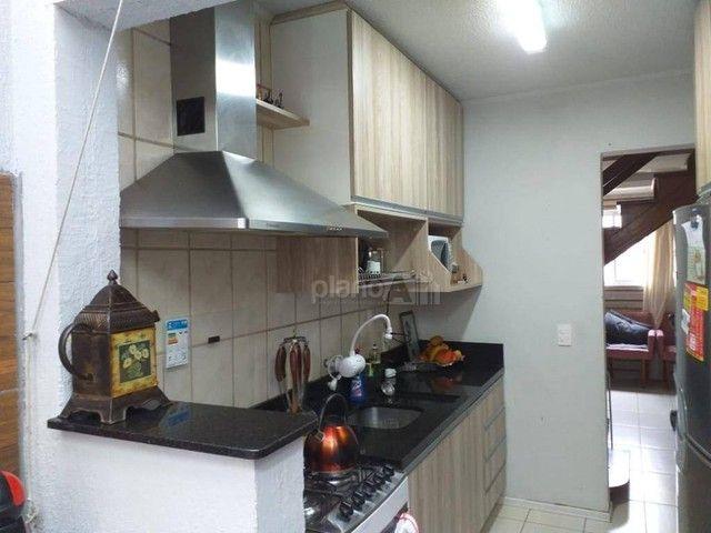 Gravataí - Casa de Condomínio - Santa Cruz - Foto 10